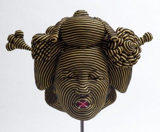 Sculpture Mozart Guerra