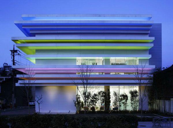 Sugamo Shinkin Bank in Tokyo
