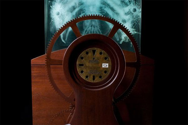 Ρολόι του Τσε Γκεβάρα