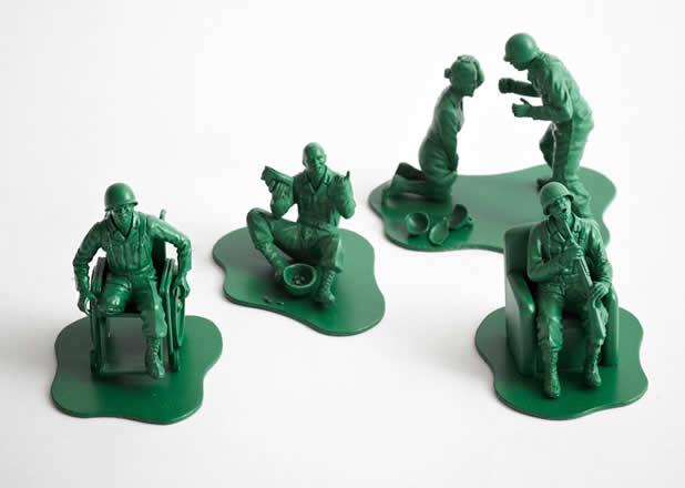 Toy War