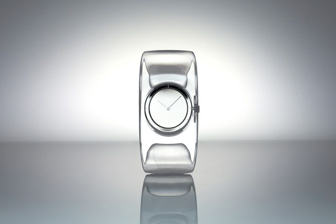 Water watch from Issey Miyake