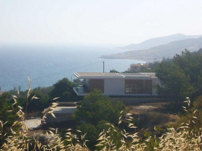 Zephyros Villa in Cyprus