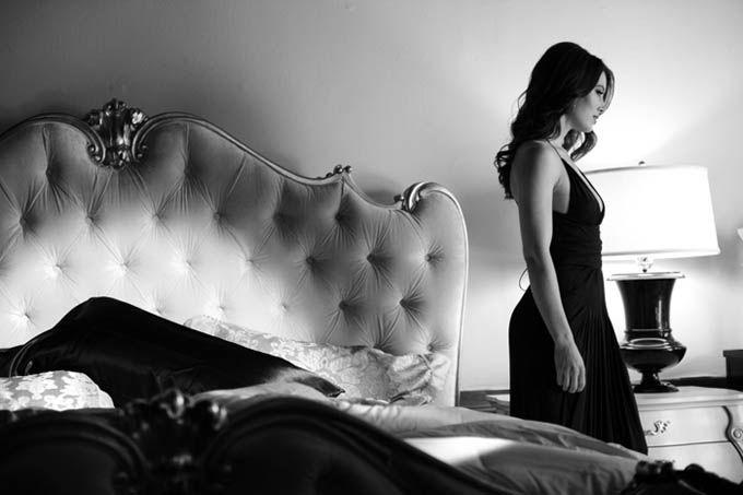 Η Jessica Biel σε διαφήμιση για την Revlon