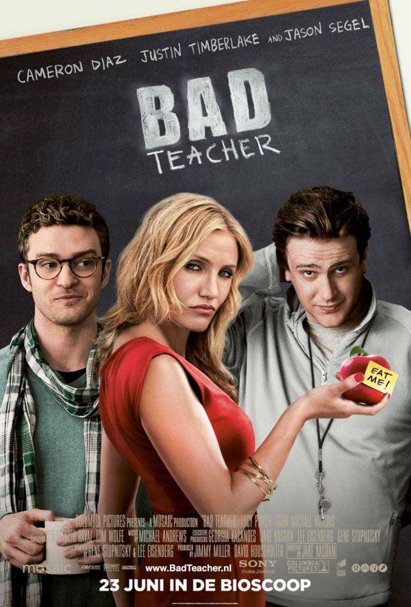 Νέα ταινία - Very Bad Teacher