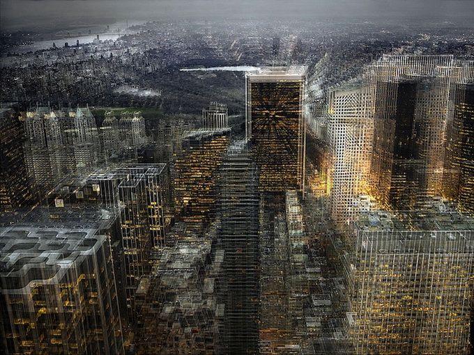 Σειρά φωτογραφιών από την Νέα Υόρκη