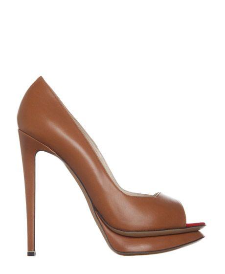 Συλλογή παπουτσιών από τον Nicholas Kirkwood
