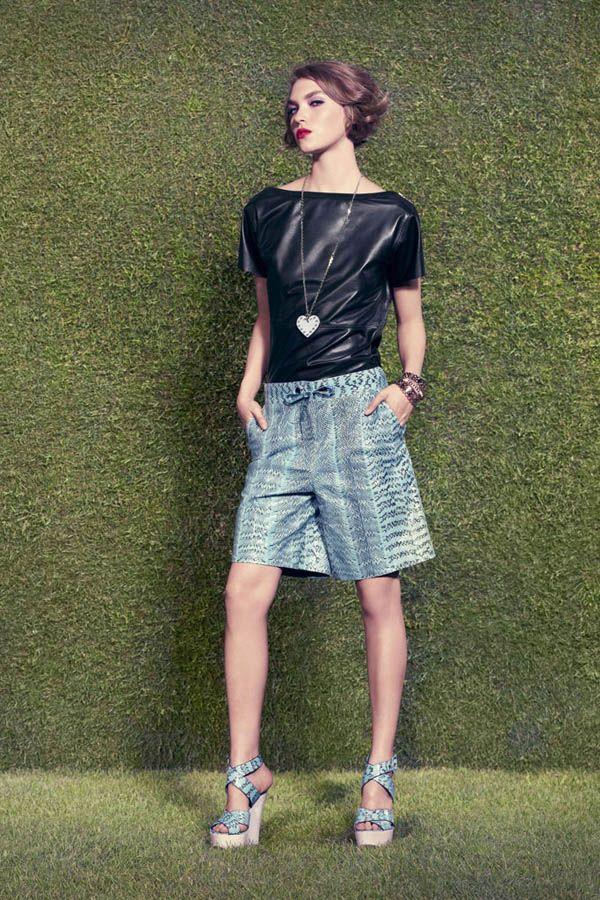 Συλλογή Louis Vuitton Resort για το 2012