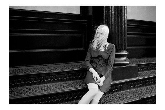 Φωτογράφος Lesha Kremov