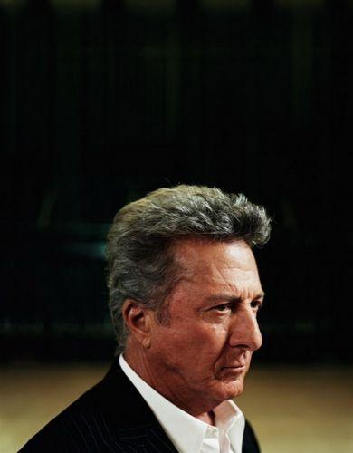 Φωτογραφίες από τον Joao Canziani - Dustin Hoffman