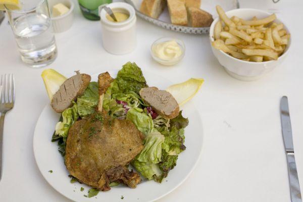 Φωτογραφίες τροφίμων από τον Jonathan Levitt