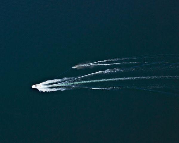 Aerial Bernhard Lang