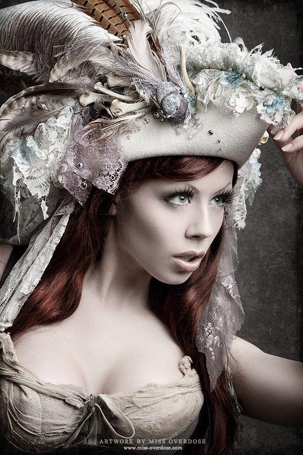 Amazingly Beautiful Photos of Ophelia Overdose