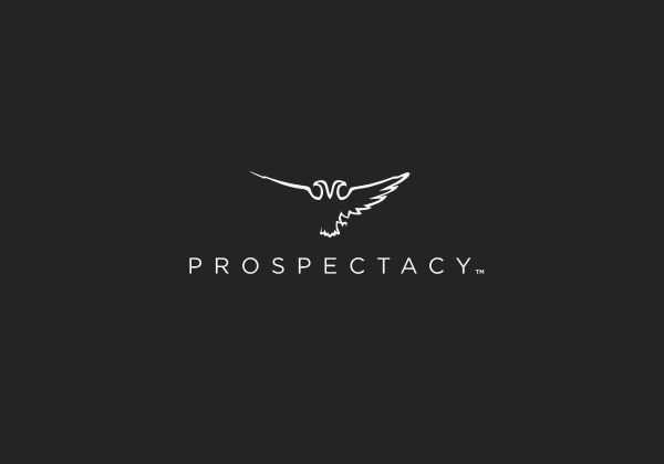 Corporate and Brand Identity for Prospectacy
