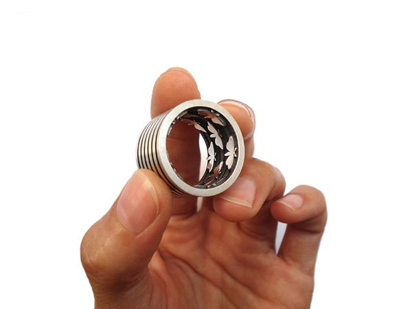 Creative Rings Collection