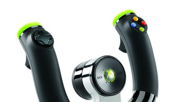 Gears of War 3 και ασύρματο πληκτρολόγιο για το Xbox 360