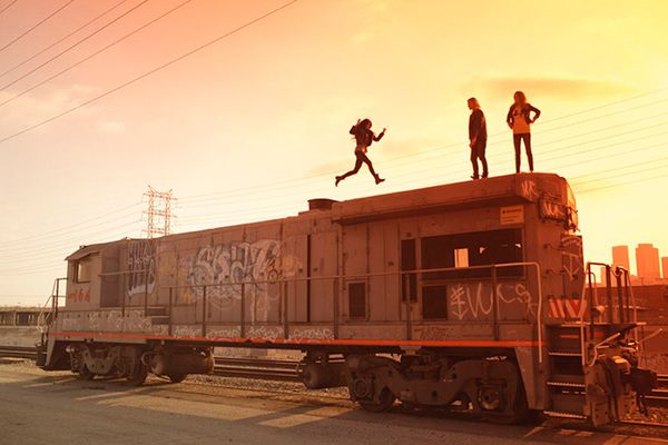 Photographer Kyle Alexander