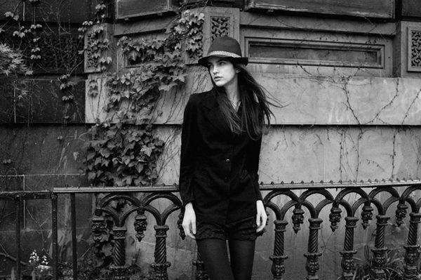 Photographer Lesha Kremov