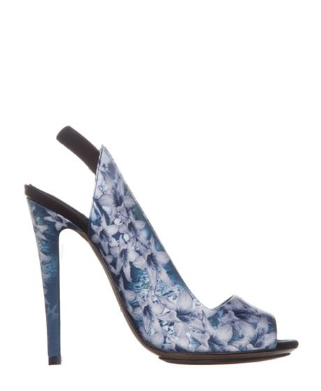 Shoes from Nicholas Kirkwood