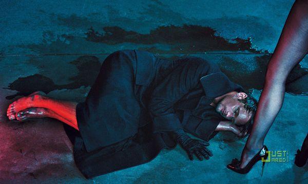 This vampire Alexander Skarsgard