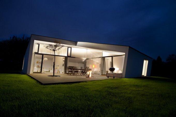 Villa 3S in Austria