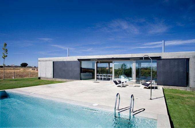 Villa Anton in Spain