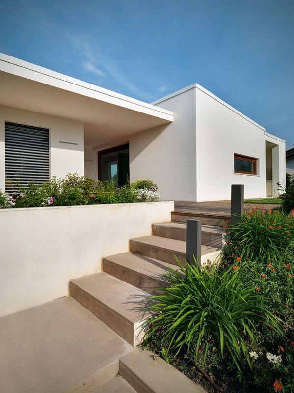Villa Casa D in Italy