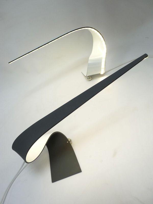 Ruray - Επιτραπέζιο στιλάτο LED φωτιστικό