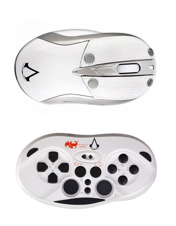 Chameleon X-1 Mouse-01