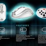 Chameleon X-1 Mouse-feautures