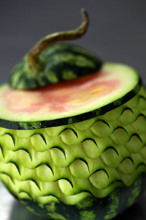 Food Carving Photos by Ilian Iliev-15