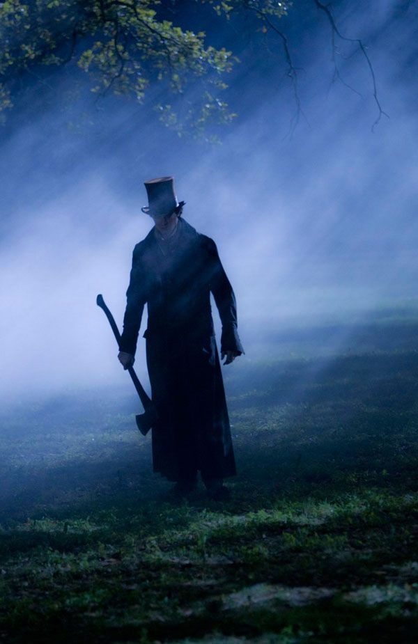Abraham Lincoln: Vampire Hunter-03