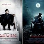 Abraham Lincoln: Vampire Hunter-poster