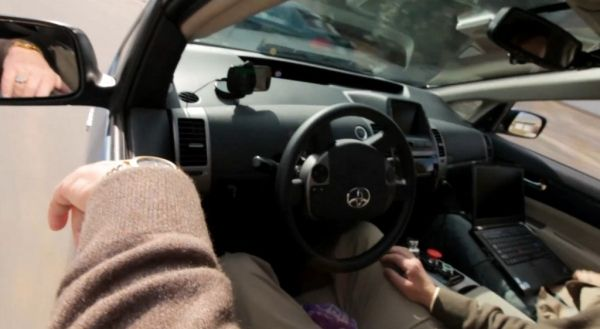 Νέο αυτόνομο αυτοκίνητο από την Google