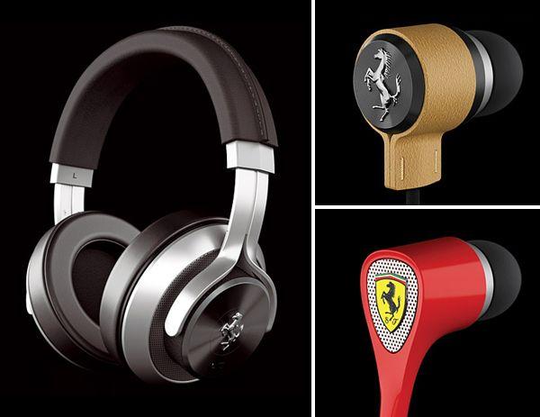 Συλλογή Ασκουστικών απο Ferrari και Logic3
