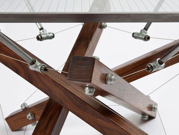 Τραπέζι 4D