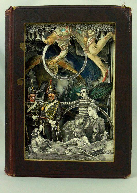 Alexander Korzer-Robinson's Book Art-01