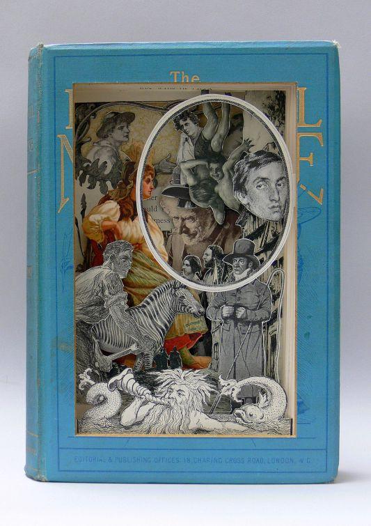 Alexander Korzer-Robinson's Book Art-09