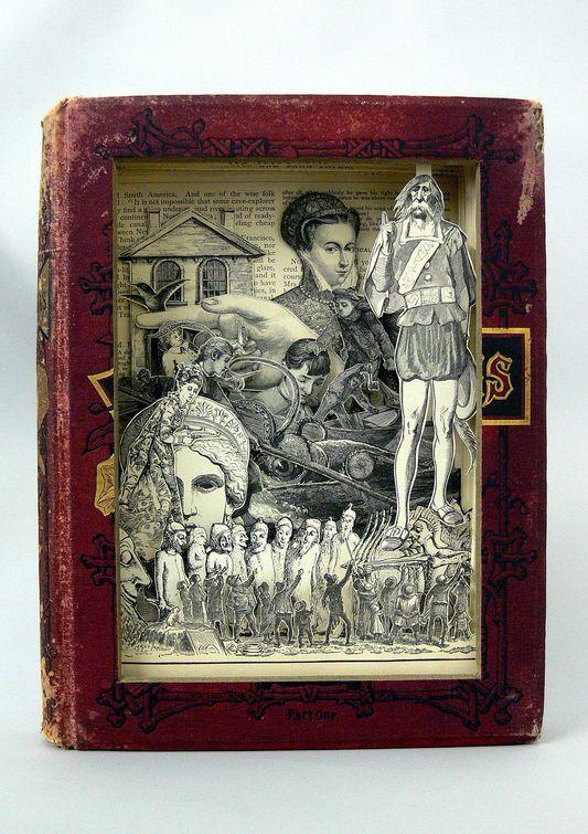 Alexander Korzer-Robinson's Book Art-10