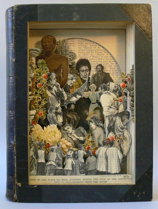 Alexander Korzer-Robinson's Book Art-14