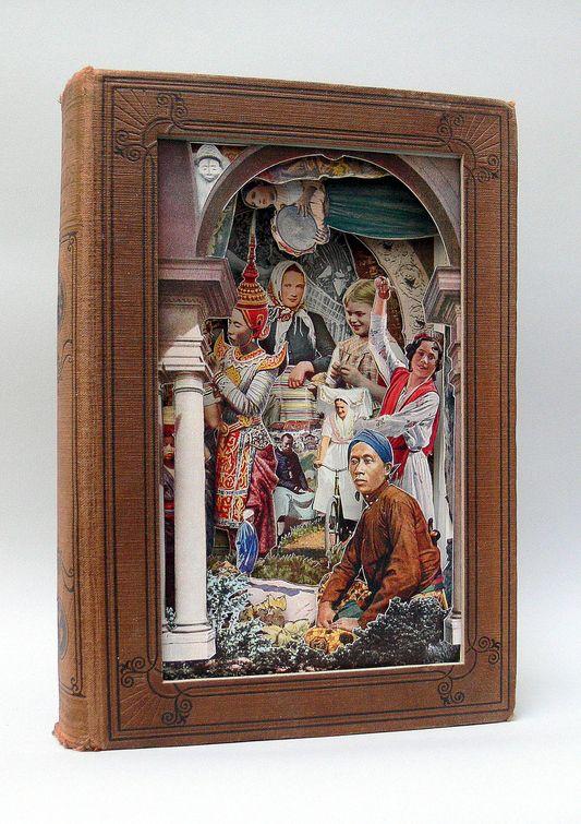 Alexander Korzer-Robinson's Book Art-15