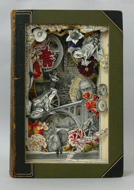 Alexander Korzer-Robinson's Book Art-17