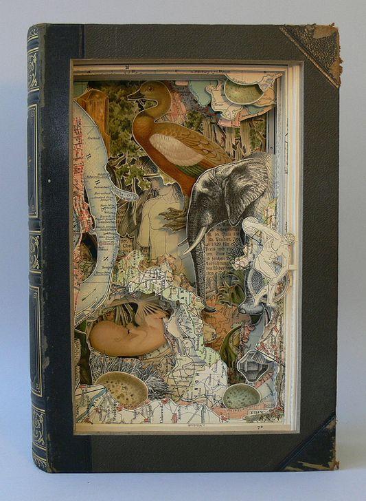 Alexander Korzer-Robinson's Book Art-18