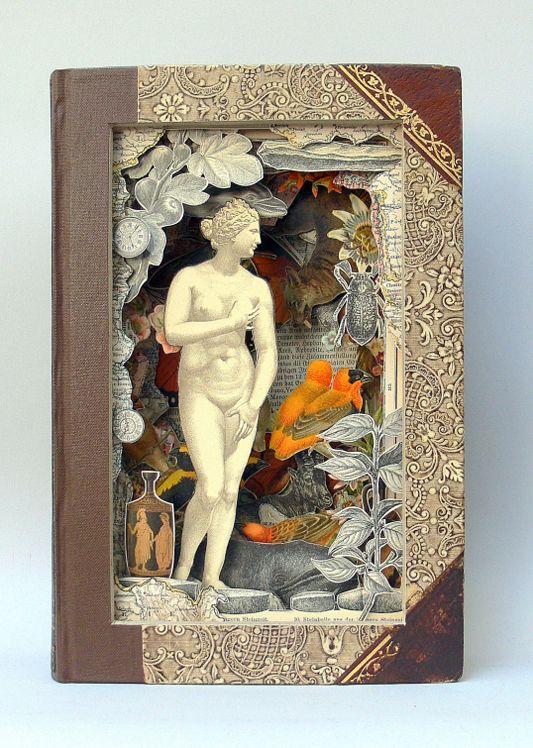 Alexander Korzer-Robinson's Book Art-19