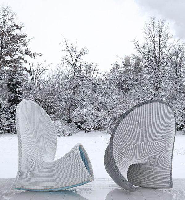 Armchair by Fabio Novembre-03