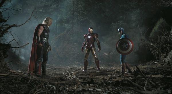 The-Avengers-Chris-Evans-Captain-America