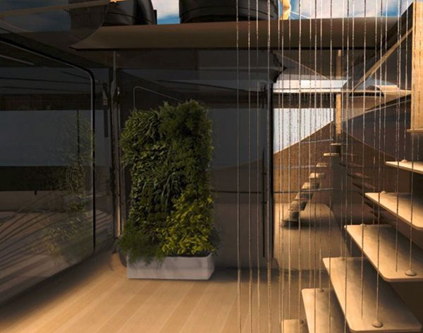 "Elegant Yacht Concept ""Cronos""-13"