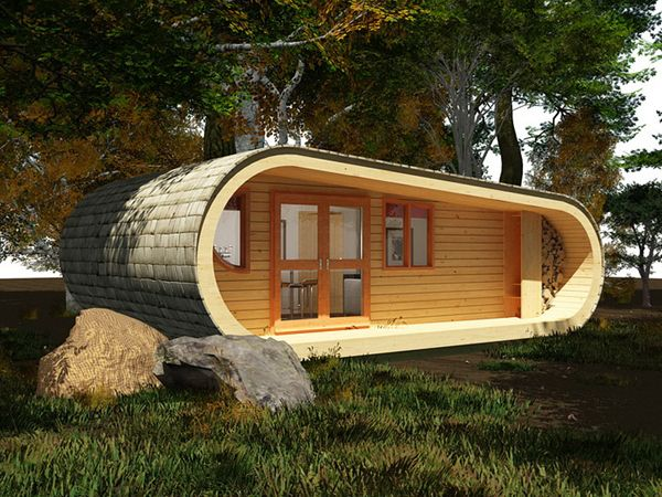 "Luxury Tree House ""Eco Perch""-02"