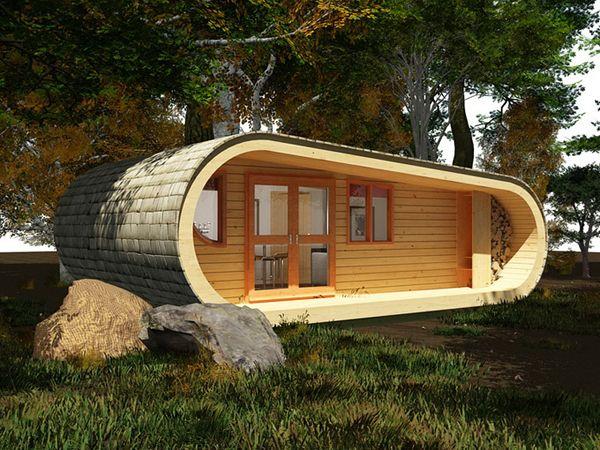 """Luxury Tree House """"Eco Perch""""-02"""
