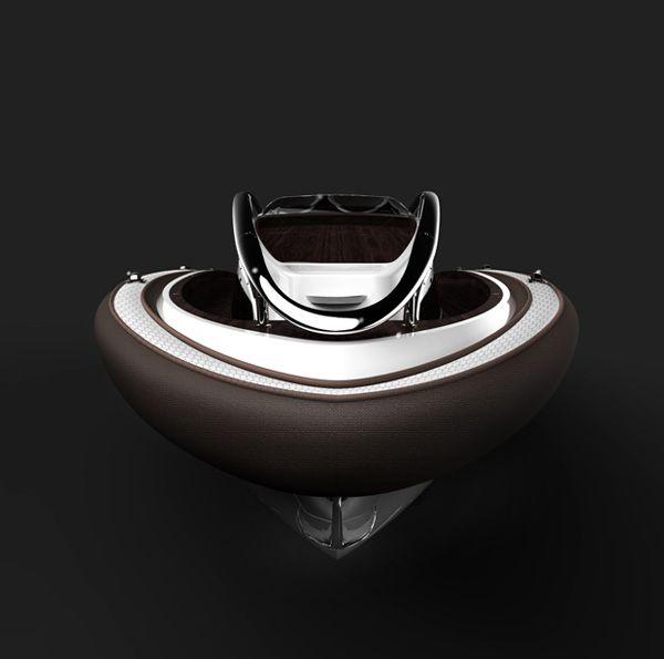 "Luxury Yacht Concept ""Amare""-01"