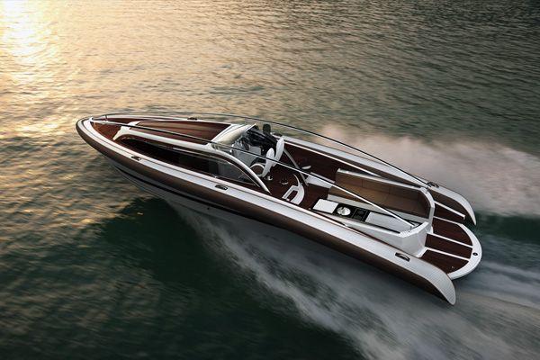 "Luxury Yacht Concept ""Amare""-05"